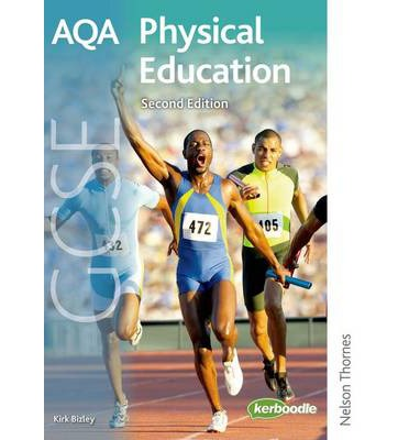 AQA GCSE Physical Education