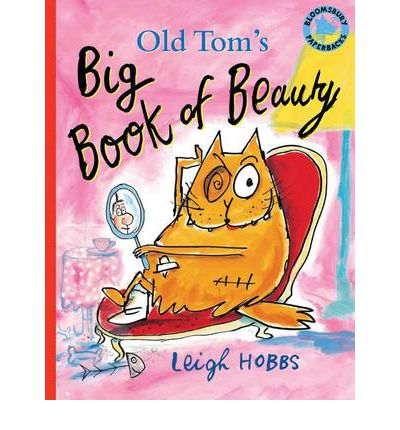 Old Tom's Big Book of Beauty