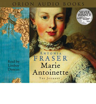 marie antoinette antonia fraser book review The national bestseller from the acclaimed author of the wives of henry viii france's beleaguered queen, marie antoinette see all books by antonia fraser.