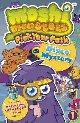 Disco Mystery: Pick Your Path 1
