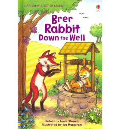brer rabbit down the well に対する画像結果