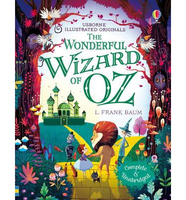 Wizard Of Oz Epub