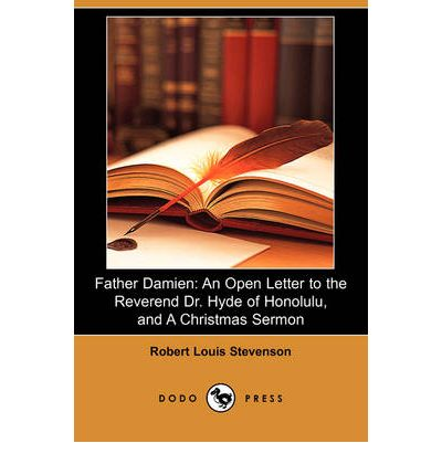 how to write a letter to rev father damian