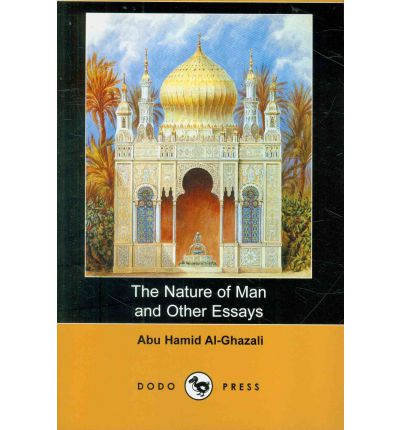 essays on man and nature