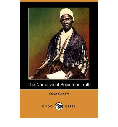 Sojourner Truth Legend
