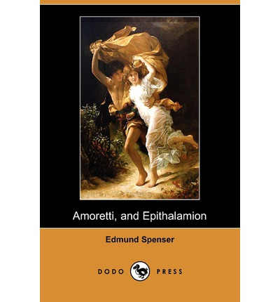 a comparison of epithalamion by edmund spenser and solomons song of songs