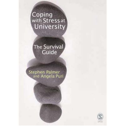 Coping with Stress at University : Stephen Palmer ...