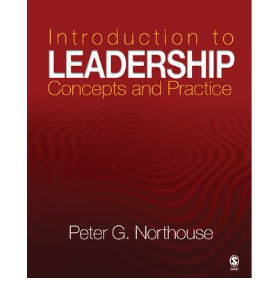 introduction to leadership The fourth edition of peter g northouse's bestselling introduction to leadership: concepts and practice provides readers with a clear overview of the complexities of practicing leadership and concrete strategies for becoming better leaders.