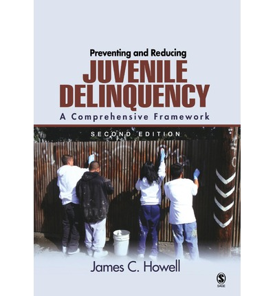 How does the threat of punishment deter juvenile delinquency