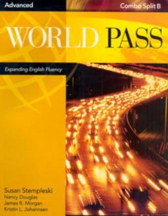 World Pass: Advanced CD B