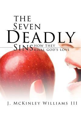 The Seven Deadly Sins - The Bible Study Site