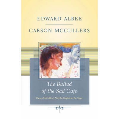 the ballad of a sad cafe Download the app and start listening to the ballad of the sad café today - free  with a 30 day trial keep your audiobook forever, even if you cancel don't love.