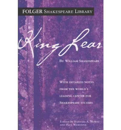 an interpretation of the treatment of illegitimacy in king lear by william shakespeare All you need to know about william shakespeare's king lear is in sophisticated analysis and broad critical is shakespeare's treatment of women in lear.