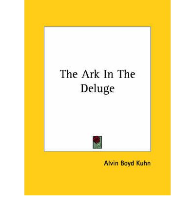 The Ark in the Deluge