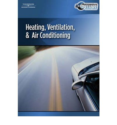 Heating, Ventilation and Air Conditioning Computer Based Training (CBT)