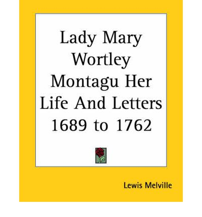 lady mary wortley montagu letters pdf