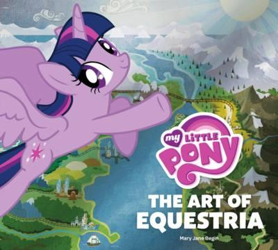 My Little Pony: The Art of Equestria
