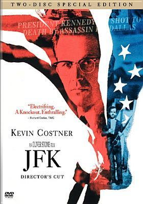 The controversy surrounding the movie jfk by oliver stone
