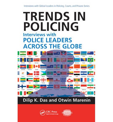 trends in policing Read accenture's report on how digital policing innovations are driving a fundamental shift for officers and public  what technology trends are impacting policing.