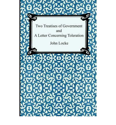 locke letter concerning toleration two treatises of government and a letter concerning 23459