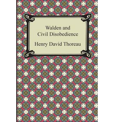 """henry david thoreau well-known essay civil disobedience Civil disobedience - henry david thoreaupdf during my student days at morehouse i read thoreau's """"essay on civil disobedience"""" for the first time alabama."""