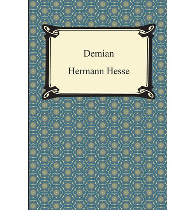 thesis paper on herman hesse demian Diction, tone and style used in hermann hesse's novel demian essay through the use of tone and mood in the novel demian, by hermann hesse, the language used conveys the story in a strong manner through the use of diction, tone, and style.