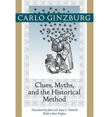 an analysis of an imaginative tour de force in the cheese and the worms by carlo ginzburg Recent seminars for the doctoral program carlo ginzburg, the cheese and the worms the forces that led to the decision to migrate 2).