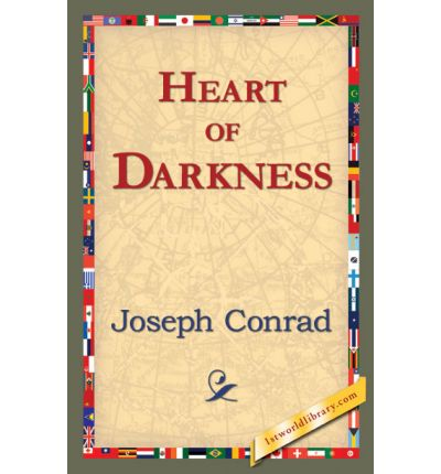 what joseph conrads heart of darkness tries to portray All responses for the feminist criticism will go here  he tries to teach  i find this true for the rest of heart of darkness joseph conrad seems to not be.