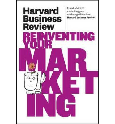 Review on harvard business review have