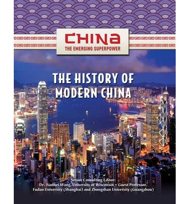 history of modern china The oxford ilrated history of modern china the penguin history of europe by j m roberts p tenpthings ends s 1 isbn 0713998326 the penguin history of modern china fall.