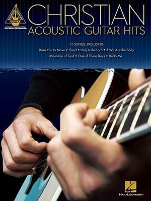 Christian Acoustic Guitar Hits