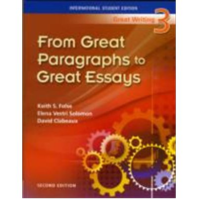 great essays 4