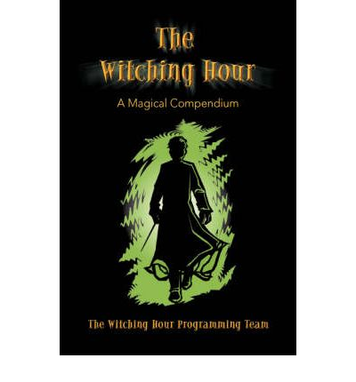 HOUR THE WITCHING