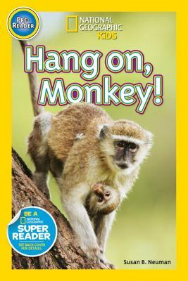 Hang On, Monkey!