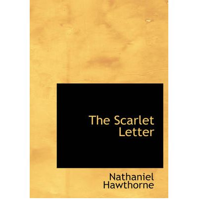 the scarlet letter book the scarlet letter nathaniel hawthorne 9781426445545 25221