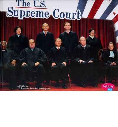 Essays on the u.s. supreme court