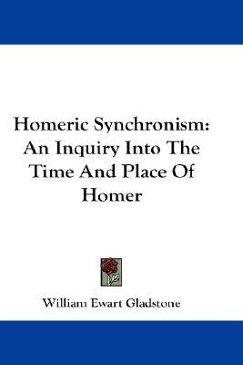 Homeric Synchronism