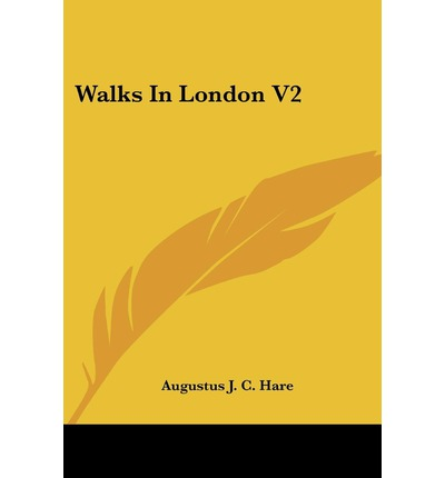 Walks in London V2