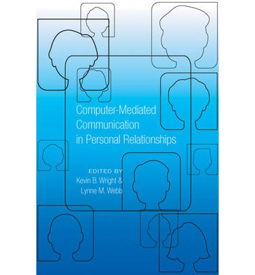 computer mediated communications in professional relationships Varying definitions of online communication and their effects on relationship research  (non-internet) relationships and their relationship to computer-mediated communication (cmc) the articles, however, vary in their  intimacy is not required, or even desired, for these professional relationships instead of professional correspondence.