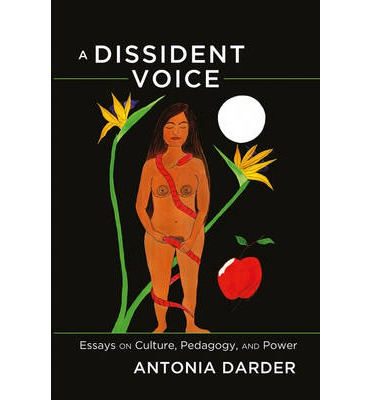 A dissident voice essays on culture pedagogy and power
