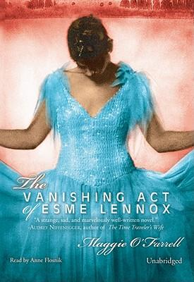 the vanishing act of esme lennox The vanishing act of esme lennox parrots in high trees, or a gathering of frogs at dusk the same grrp-grrp-grrp sound suddenly and without warning, they all get up they put down their spoons, leap from their chairs and rush from the room.