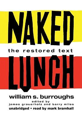 burroughs and naked lunch