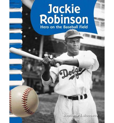 jackie robinson the unexpected hero Opening the itunes store if itunes  providing the famed baseball hero with a strong  and a well balanced development 42 tells the tale of jackie.