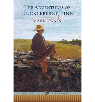The Mark Twain they didn't teach us about in school