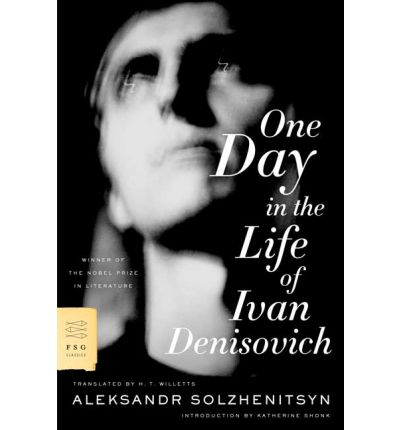 the camp in a day in the life of ivan denisovich a novel by aleksandr solzhenitsyn By aleksandr solzhenitsyn one day in the life of ivan denisovich tells the story  of a prisoner in a soviet labor camp during the 1950s written during the height.