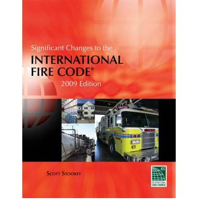 Significant Changes to the International Fire Code
