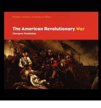 review of coglianos revolutionary america