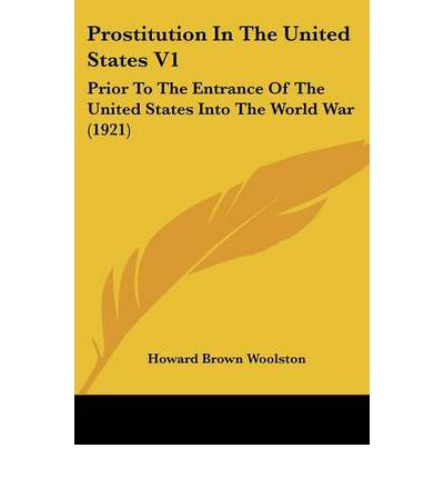 Prostitution in Nevada and United States Prostitution