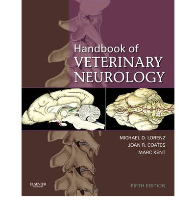 Handbook of Veterinary Neurology