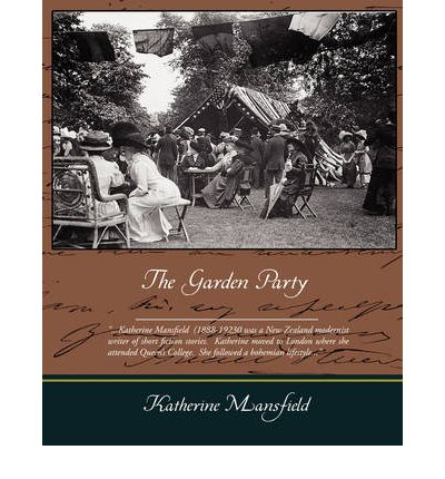 a review of the garden party